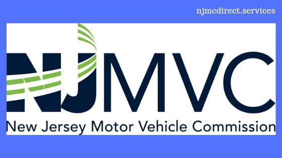 NJ MVC License